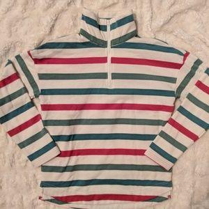 Official JOULE | Quarter Zip | Sweatshirt